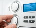 Boiler service and safety checks